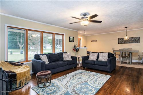 Tiny photo for 5716 Orchard Drive, Berrien Springs, MI 49103 (MLS # 20001440)