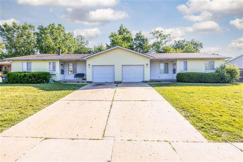 Photo of 2535 Woodmeadow Drive SE, Grand Rapids, MI 49546 (MLS # 21022440)