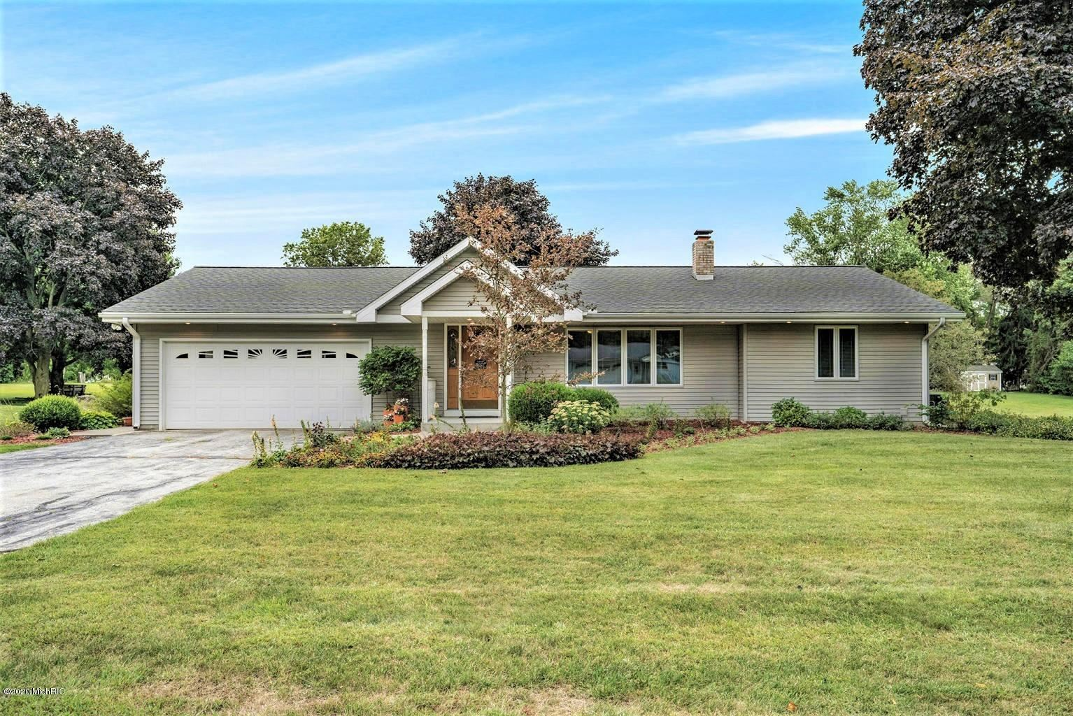 Photo for 5716 Orchard Drive, Berrien Springs, MI 49103 (MLS # 20001440)
