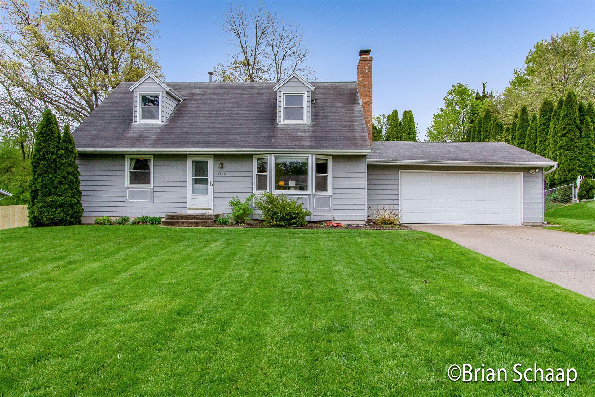 3100 Brockwood Drive NE, Grand Rapids, MI 49525 - MLS#: 21015440