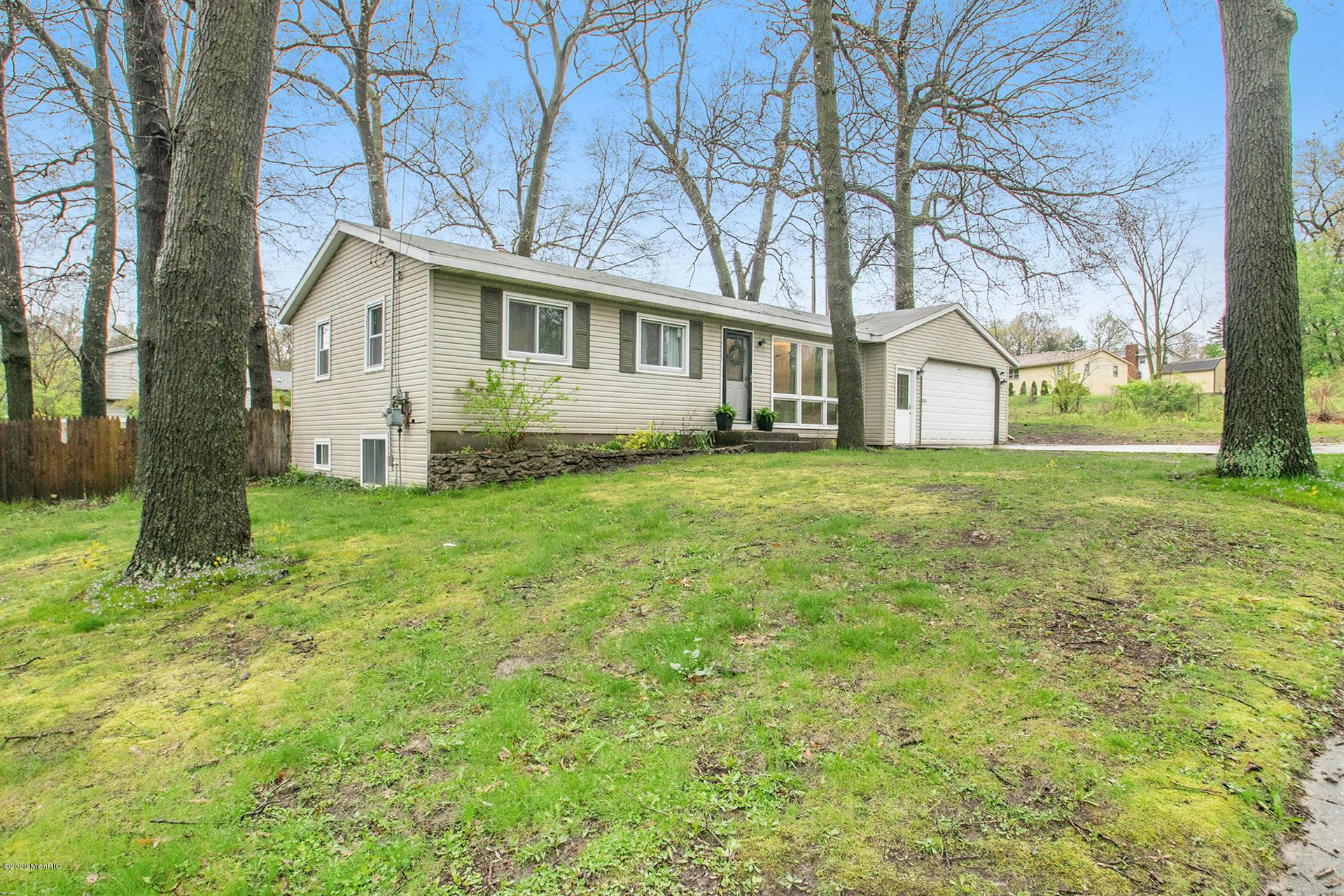 1407 Winslow Street NW, Grand Rapids, MI 49544 - MLS#: 20017441