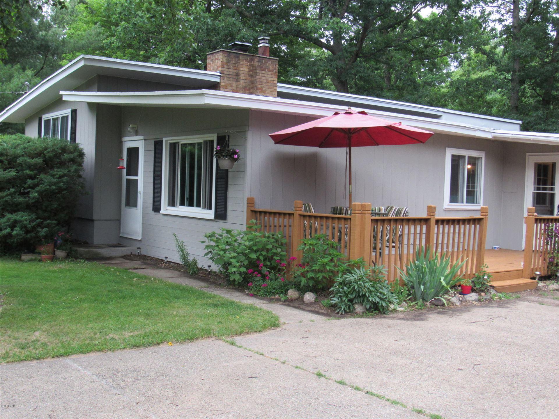 14181 Hanna Avenue NE, Cedar Springs, MI 49319 - #: 20024441