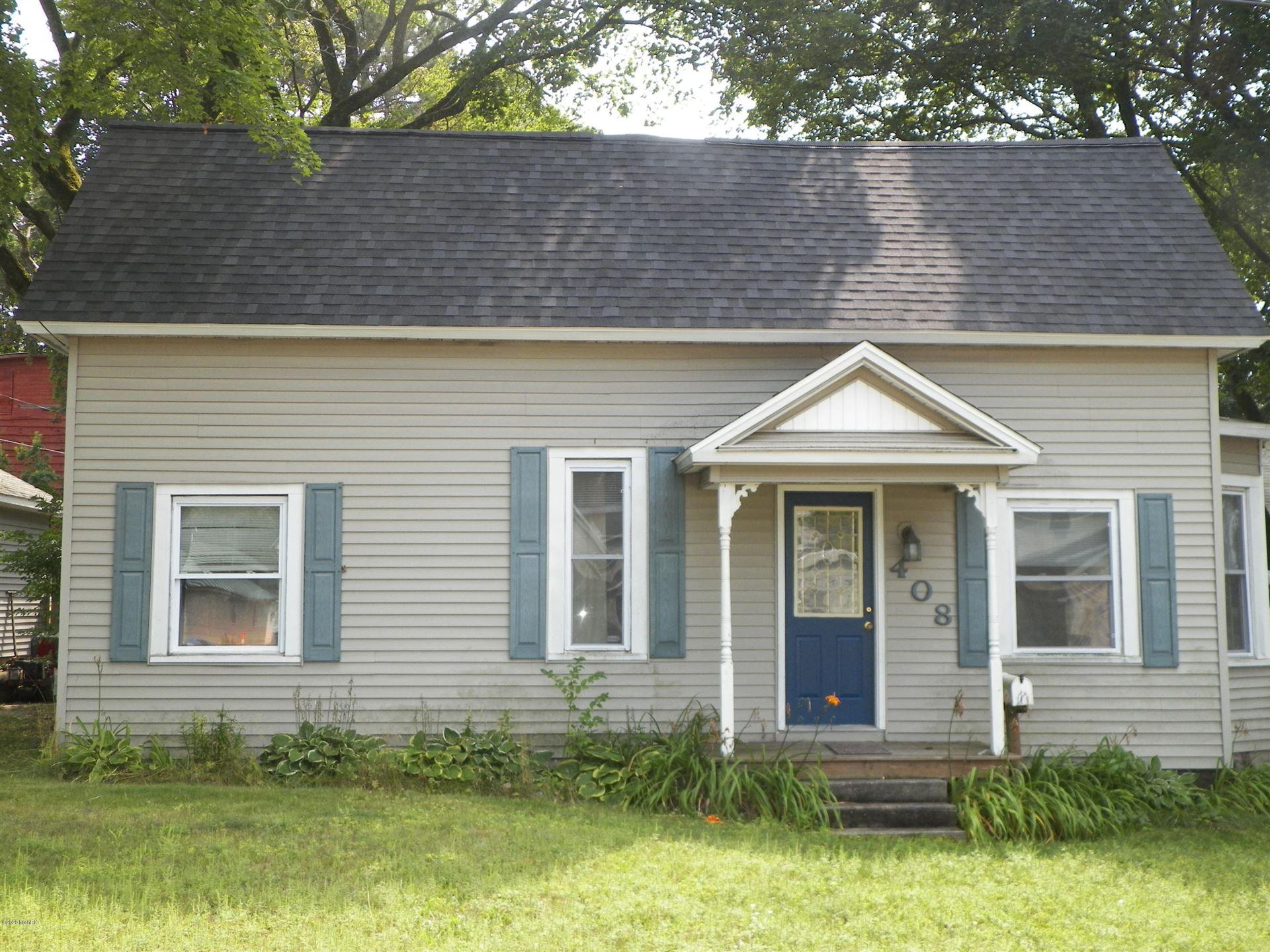 408 W Garfield Street, Cadillac, MI 49601 - MLS#: 20035441