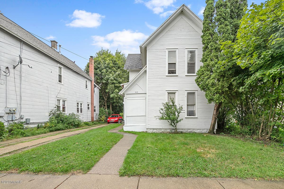 928 Chatham Street NW, Grand Rapids, MI 49504 - MLS#: 20037441