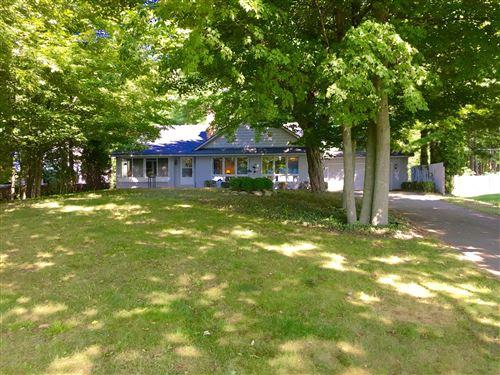 Photo of 2675 Lakeshore Drive, Fennville, MI 49408 (MLS # 17044442)