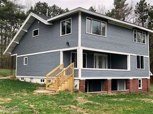 Photo of 1809 South  P. M. Hwy, Ludington, MI 49431 (MLS # 19000443)