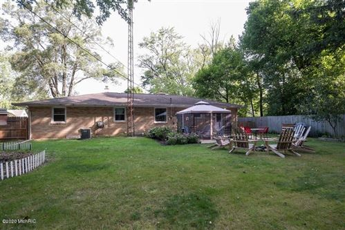 Tiny photo for 132 Downey Drive, Benton Harbor, MI 49022 (MLS # 20039443)