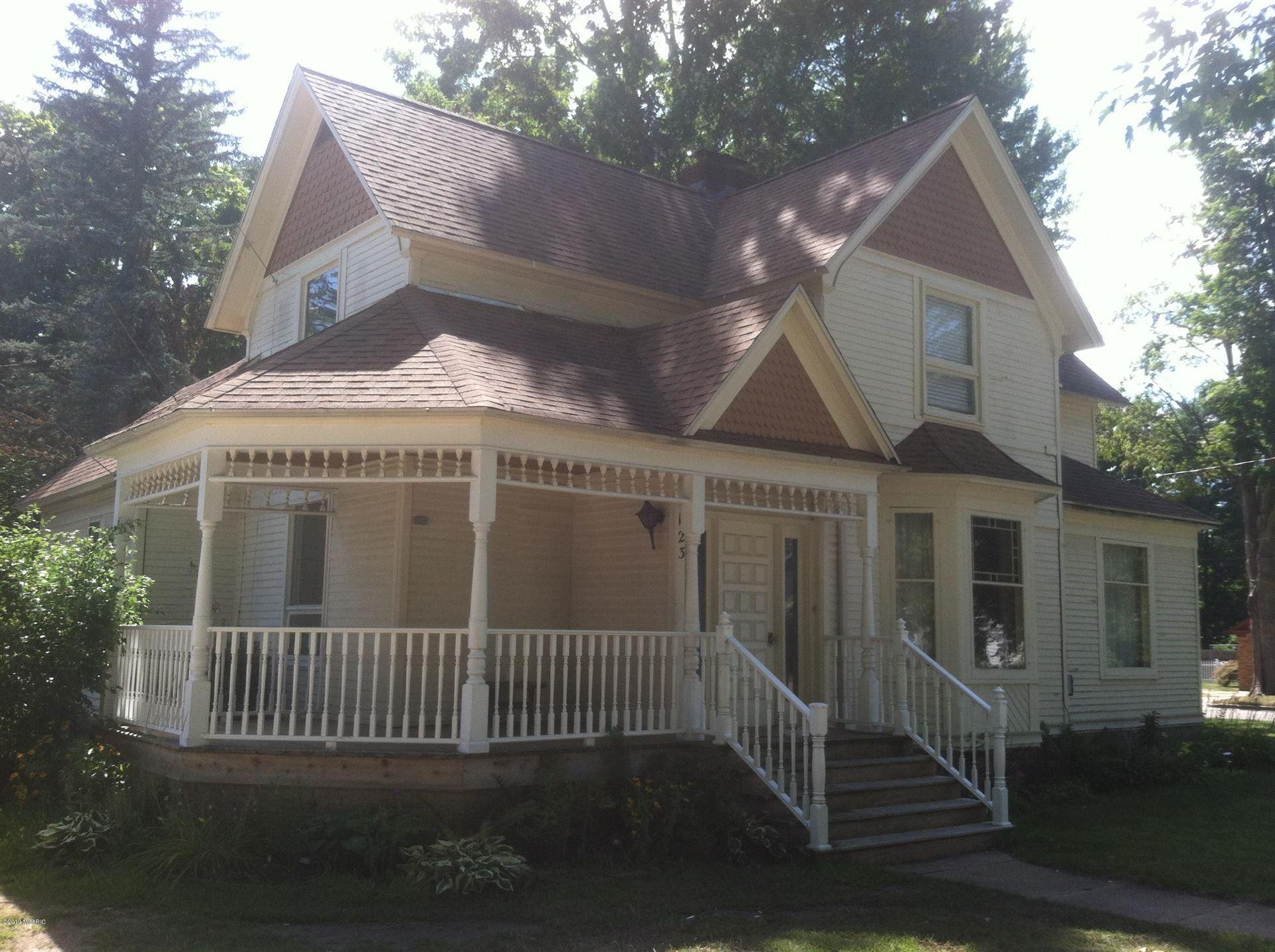 123 W Franklin Street, Otsego, MI 49078 - MLS#: 20038443