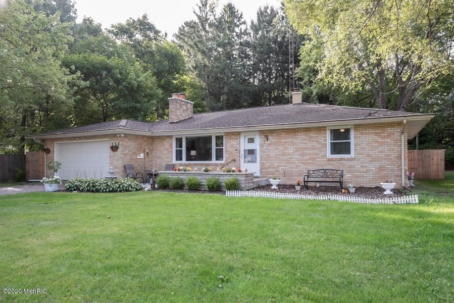 Photo for 132 Downey Drive, Benton Harbor, MI 49022 (MLS # 20039443)