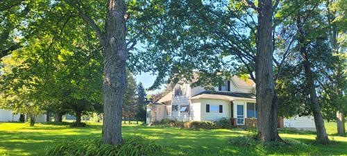 Photo of 7369 W Grant Road, Shelby, MI 49455 (MLS # 21110444)