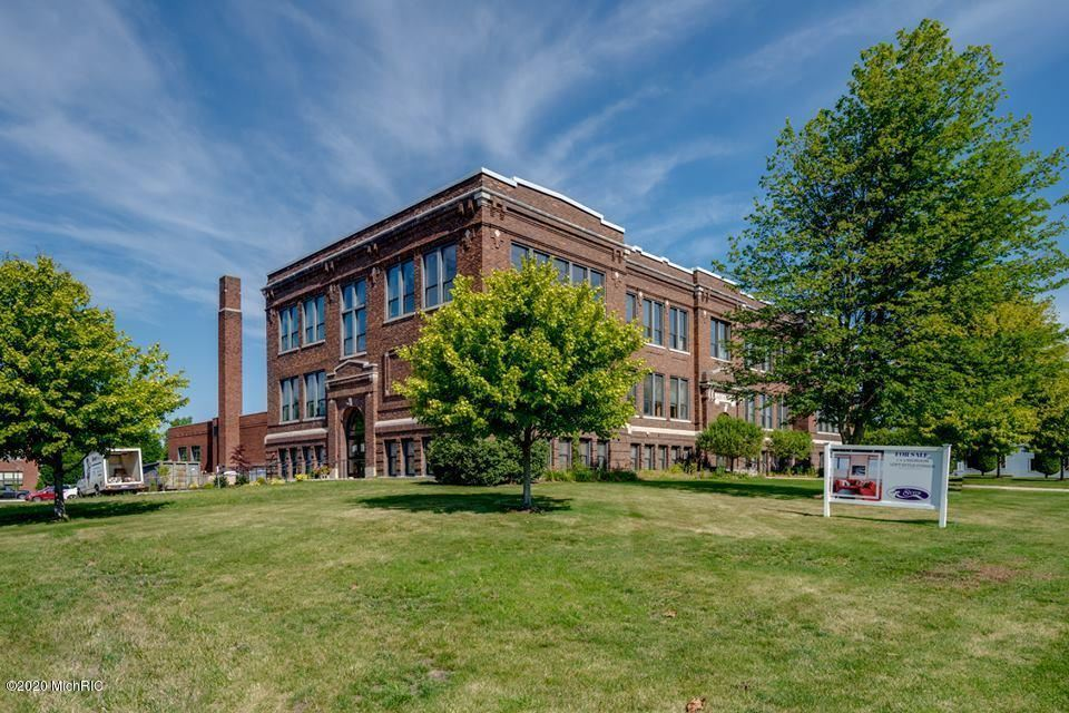 460 BROADWAY #107, South Haven, MI 49090 - MLS#: 20040444