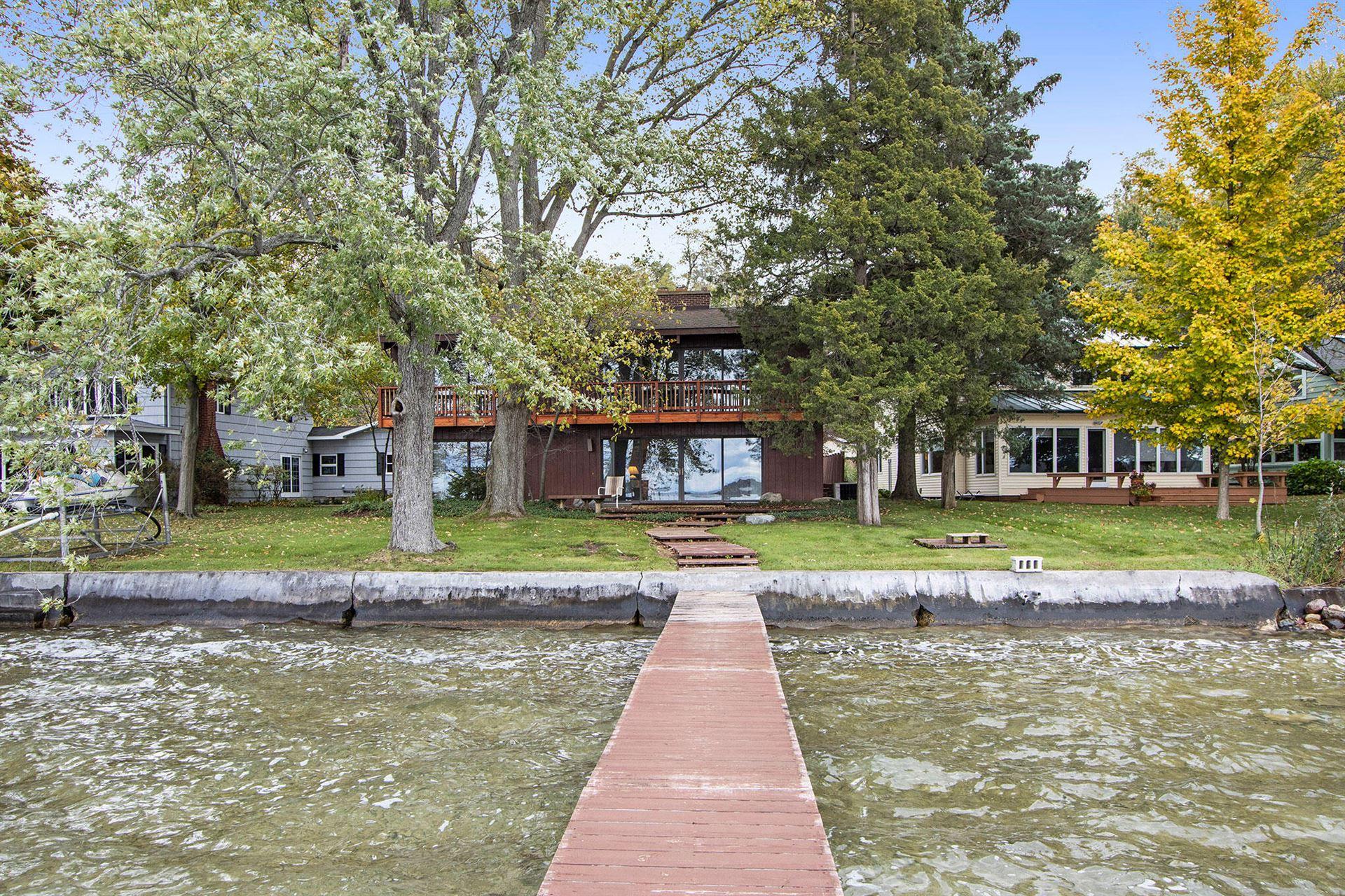 972 E Gull Lake Drive, Augusta, MI 49012 - MLS#: 21112444