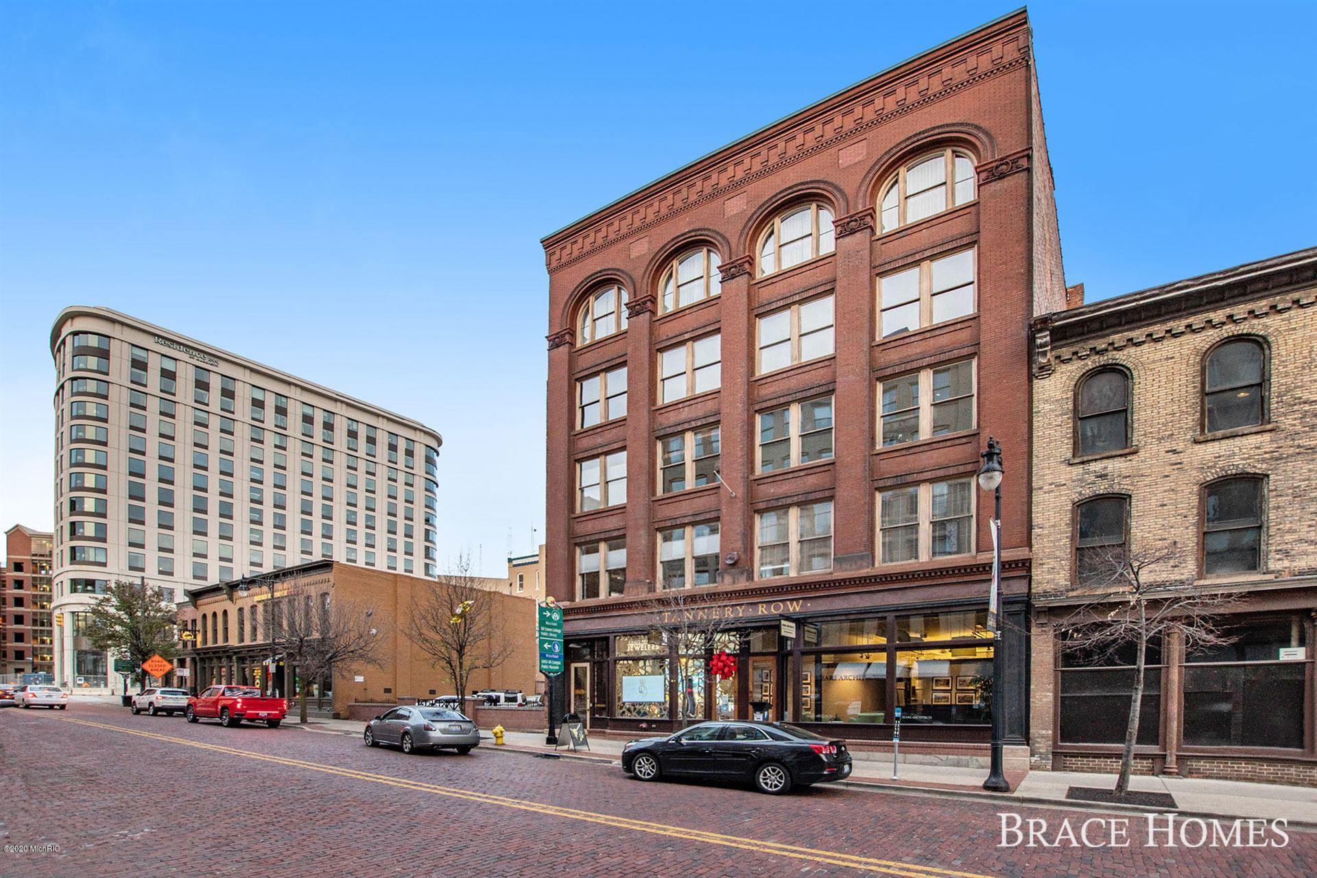 16 Ionia Avenue SW #2D, Grand Rapids, MI 49503 - MLS#: 21000445