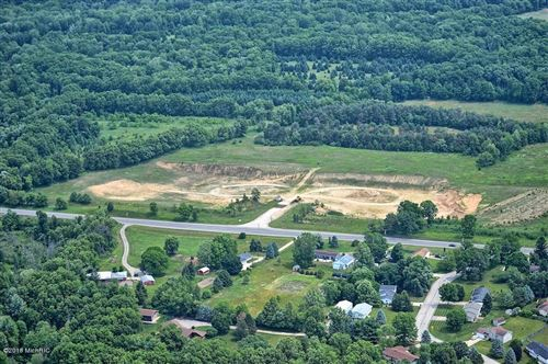 Photo of N M-37 HWY, Middleville, MI 49333 (MLS # 21095446)