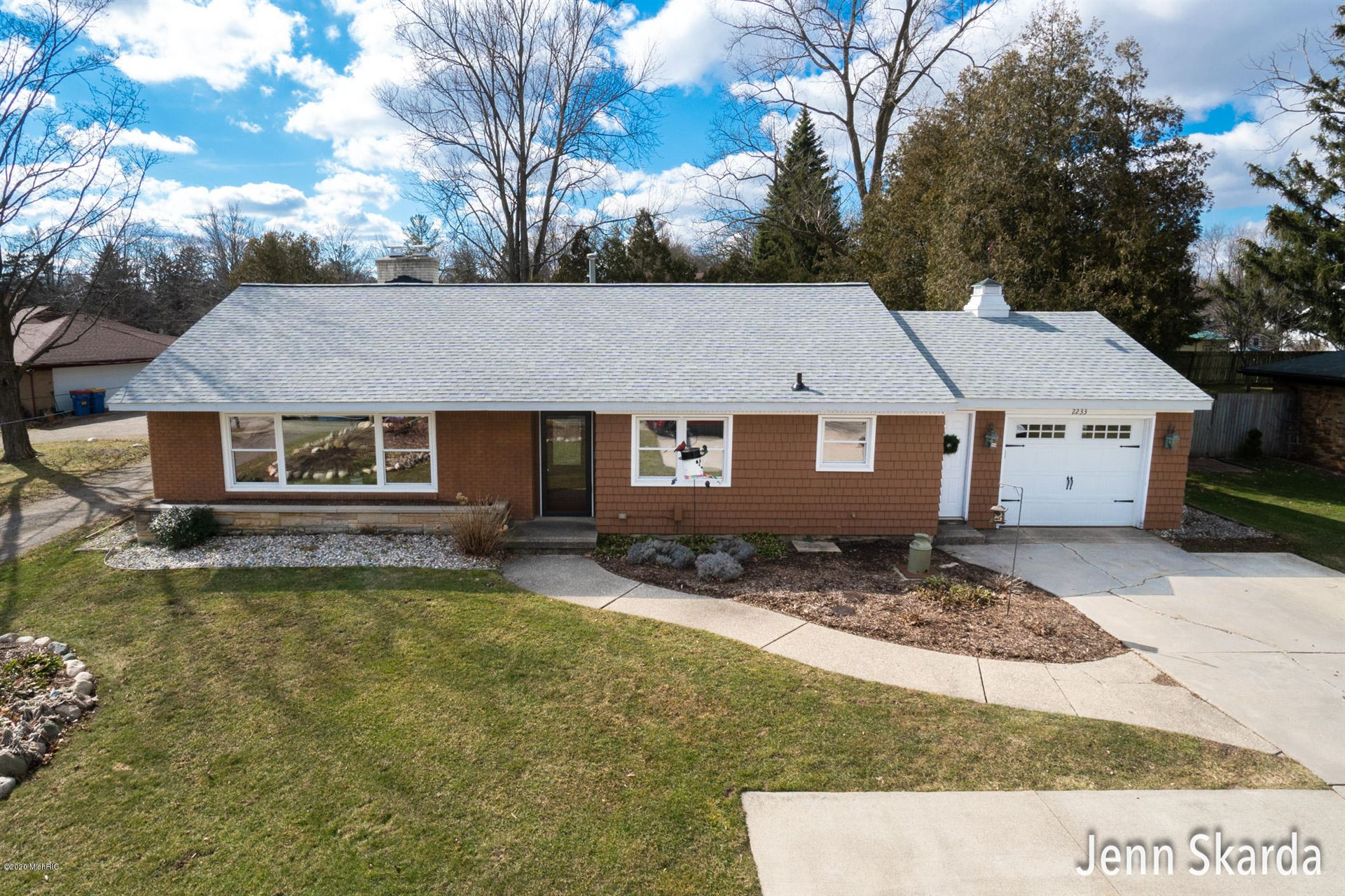 2233 Breton Road SE, Grand Rapids, MI 49546 - #: 20014446