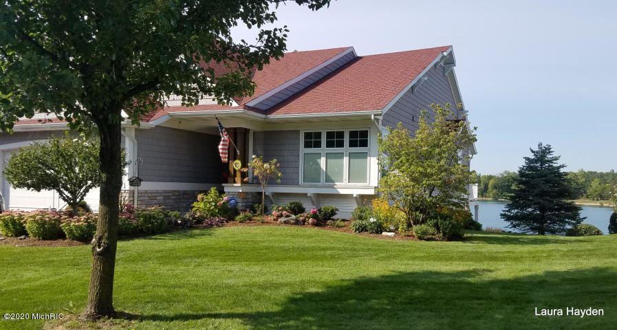 3871 Crystal Waters Lane NE #30, Grand Rapids, MI 49525 - MLS#: 20006447