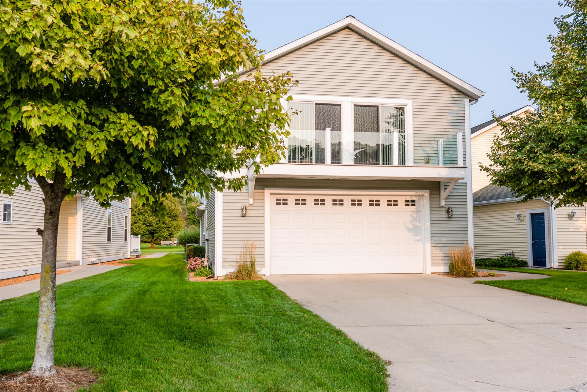 403 Anchors Way, Saint Joseph, MI 49085 - MLS#: 20039447