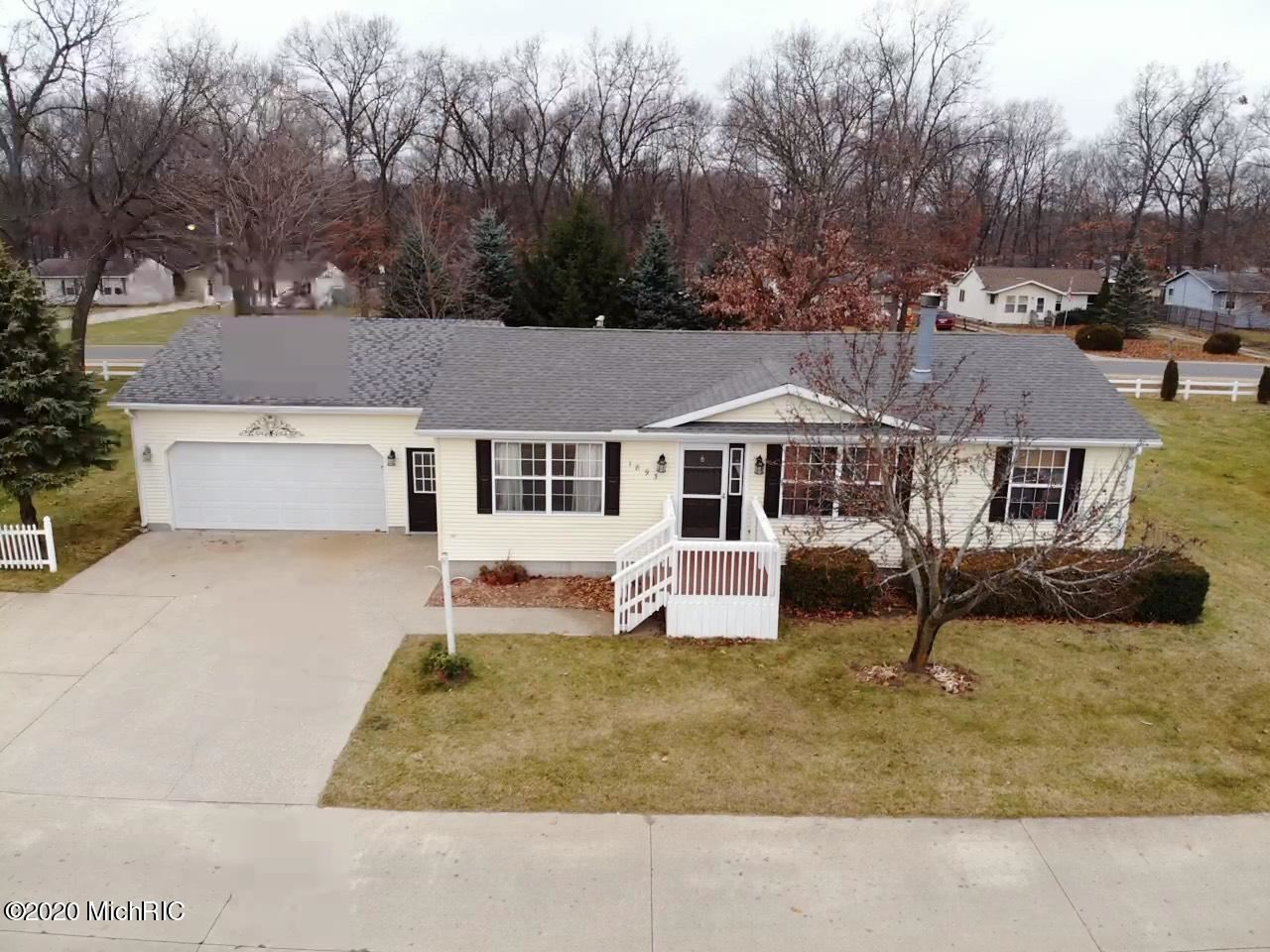 1893 Latas Lane, Muskegon, MI 49442 - MLS#: 21002447