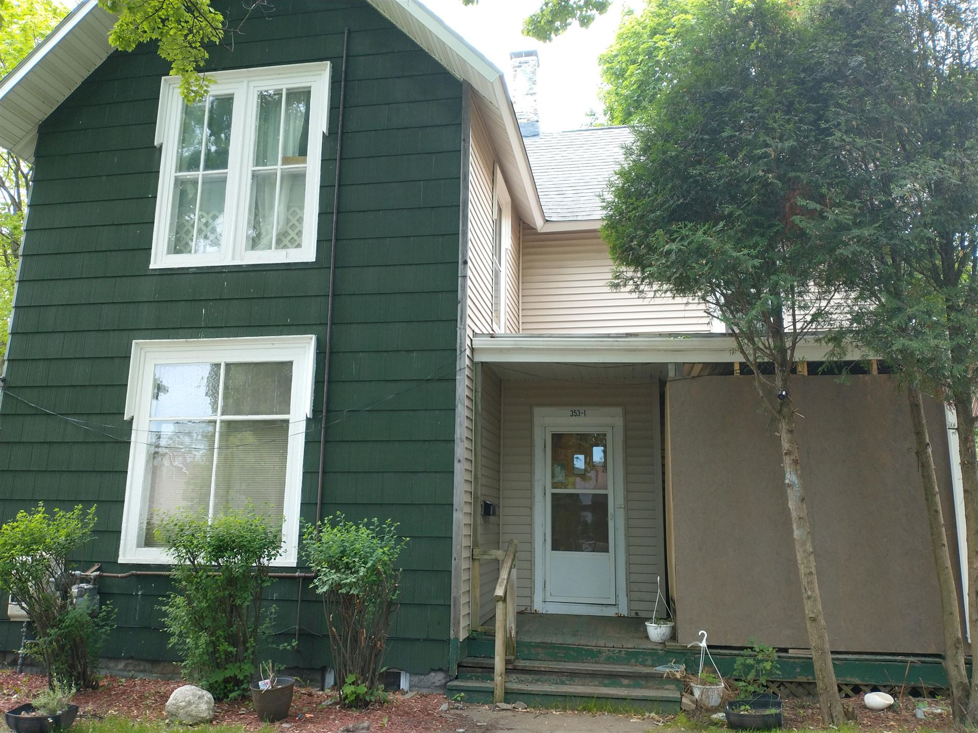 353 2nd Street, Manistee, MI 49660 - MLS#: 21021447