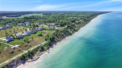 Photo of 692 Waters Edge Drive #16, South Haven, MI 49090 (MLS # 19009448)