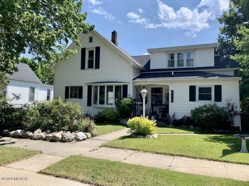 608 N Rowe Street, Ludington, MI 49431 - MLS#: 20024448