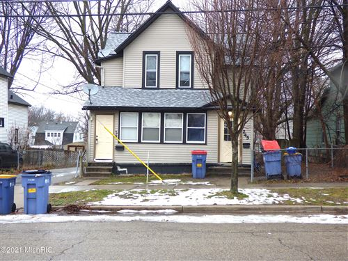 Photo of 241 Carrier Street NE, Grand Rapids, MI 49505 (MLS # 21001449)