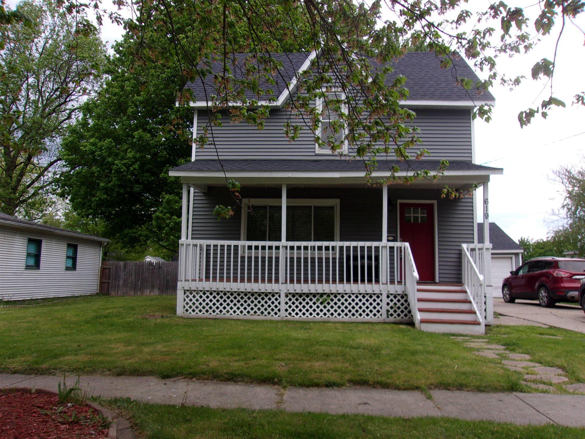 619 E Bond Street, Hastings, MI 49058 - MLS#: 21017449
