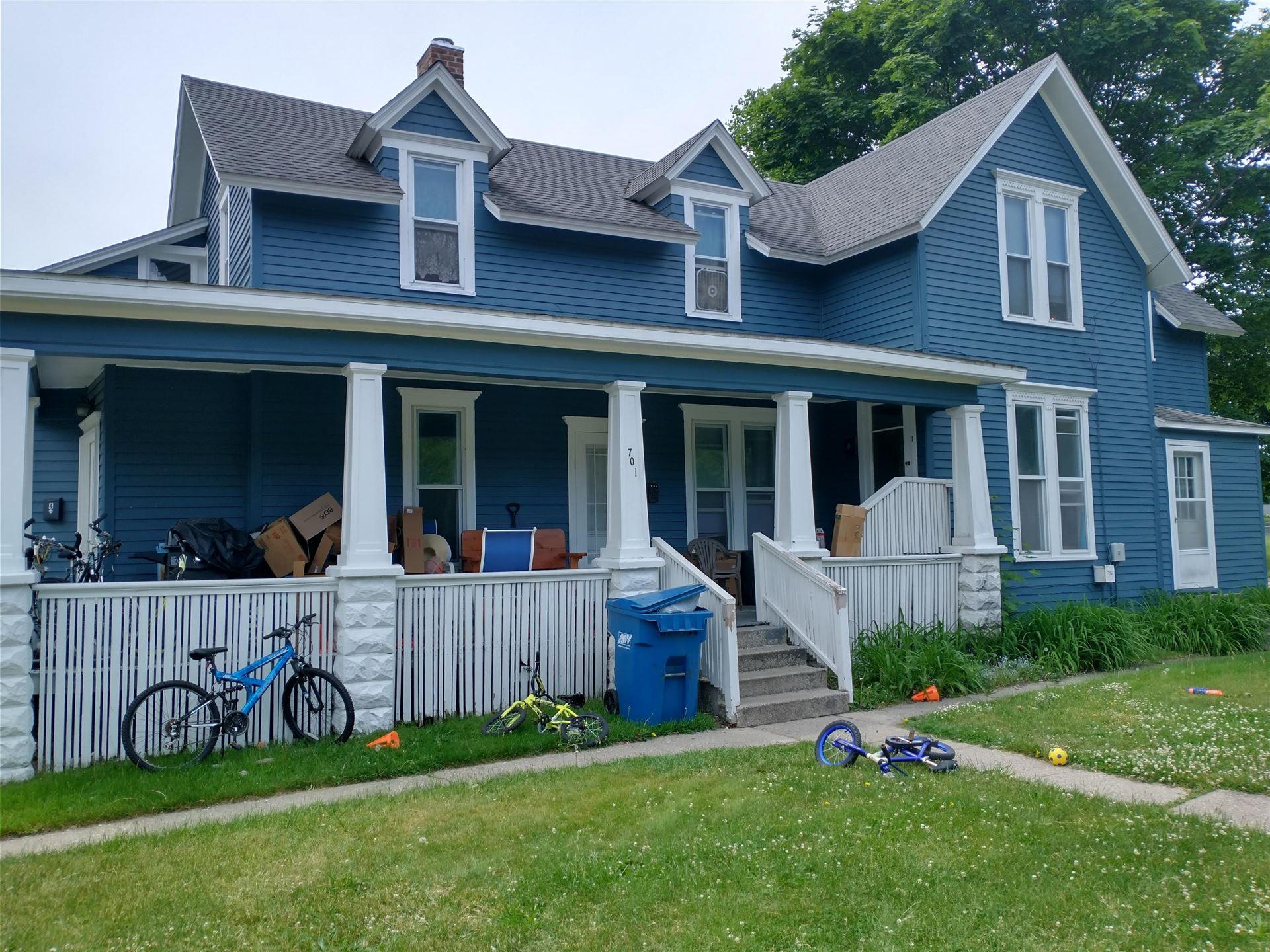 701 Maple Street, Manistee, MI 49660 - MLS#: 21021449