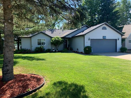 Photo of 7215 Holiday Drive, Canadian Lakes, MI 49346 (MLS # 20025450)