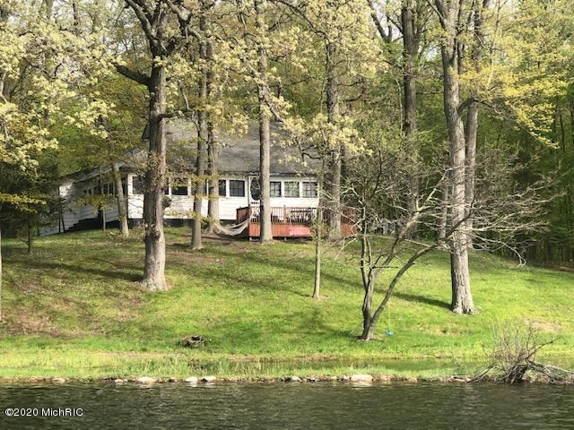 12452 N Sherman Lake Drive, Augusta, MI 49012 - MLS#: 20011450