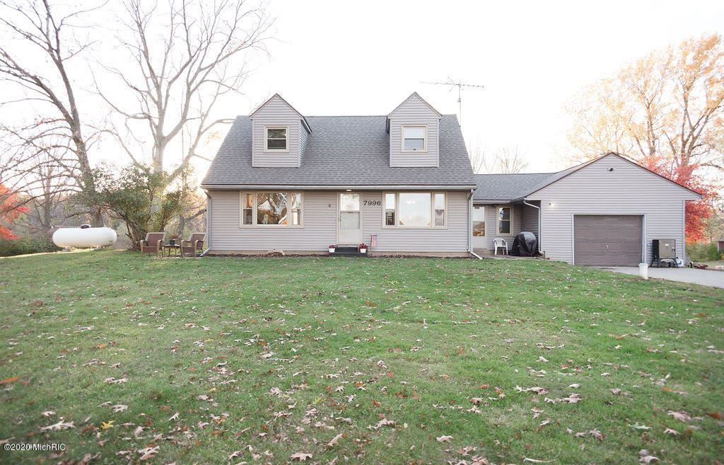 7996 S 28th Street, Scotts, MI 49088 - MLS#: 20043450