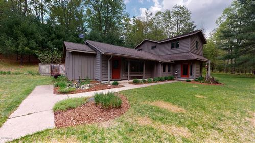 Photo of 22645 N Coates Highway, Harrietta, MI 49638 (MLS # 20019451)