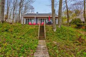 Photo of 8351 S Scenic Drive, Montague, MI 49437 (MLS # 19022453)