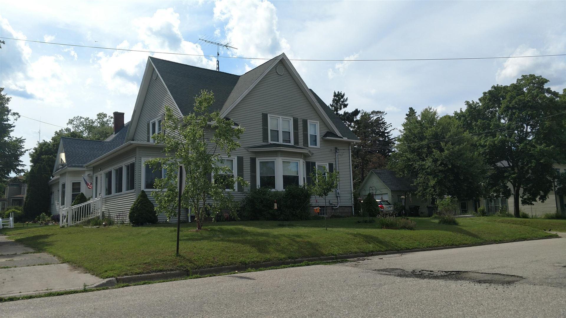 521 Linden Street, Big Rapids, MI 49307 - MLS#: 20020453