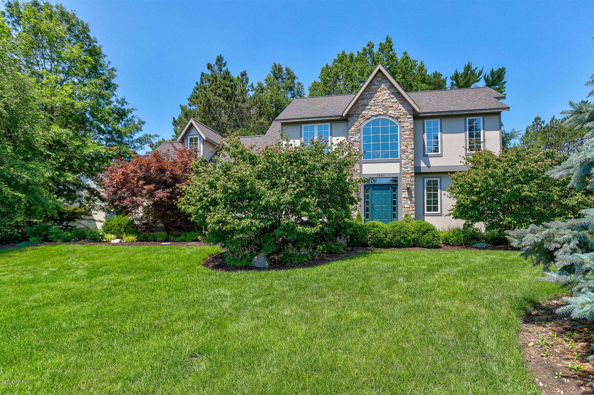 3040 Jamesway Avenue, Holland, MI 49424 - MLS#: 20037453