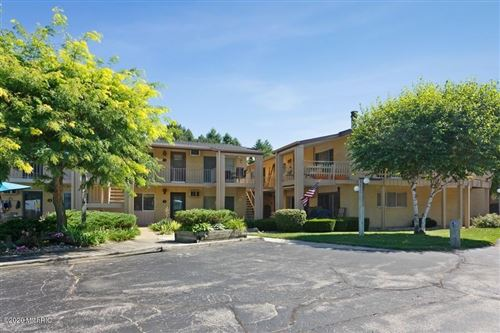 Photo of 4150 Ridge Road #7, Stevensville, MI 49127 (MLS # 20028454)