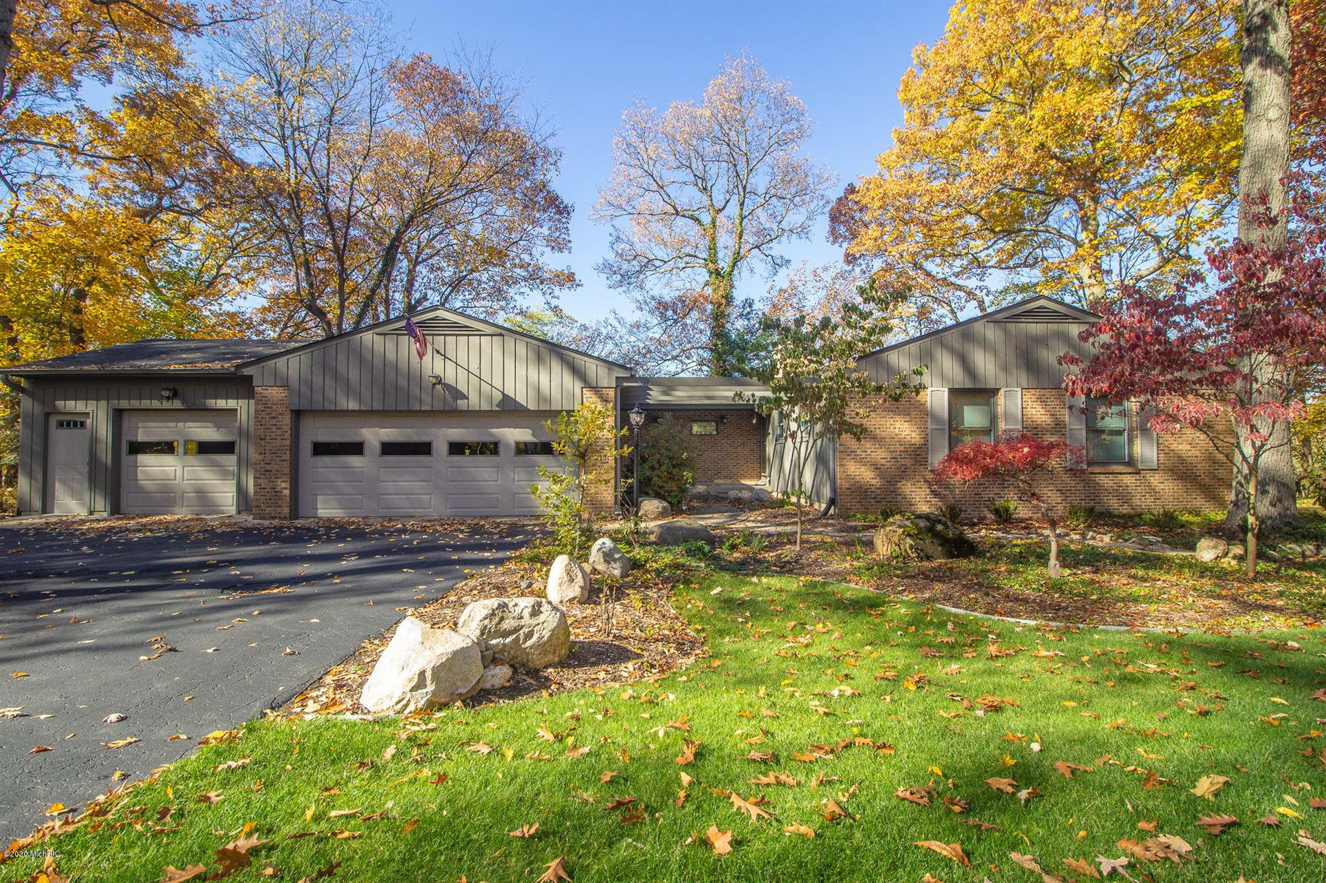2685 Cascade Springs Drive SE, Grand Rapids, MI 49546 - MLS#: 20031454