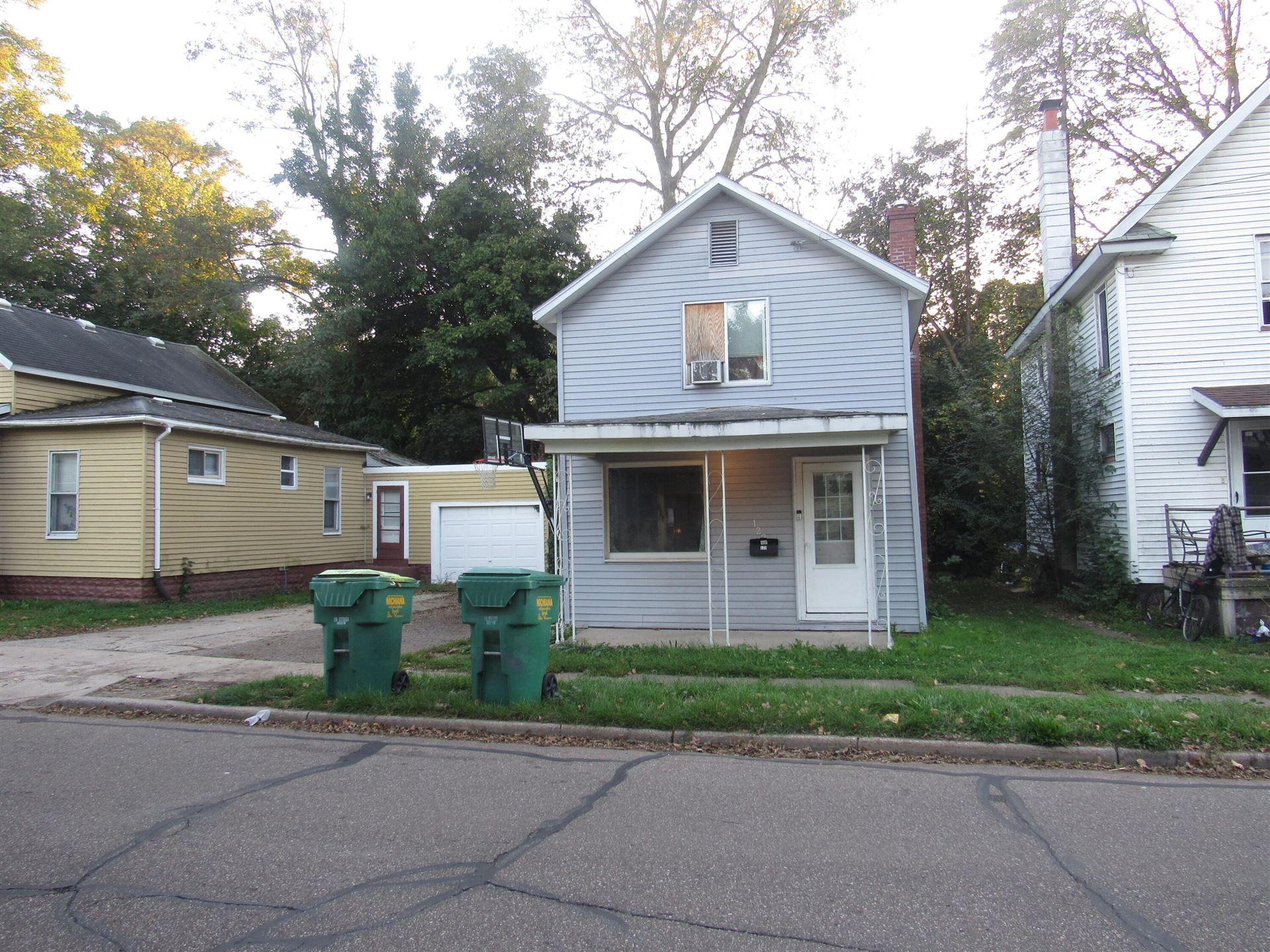 122 S 5th Street, Niles, MI 49120 - MLS#: 21111454
