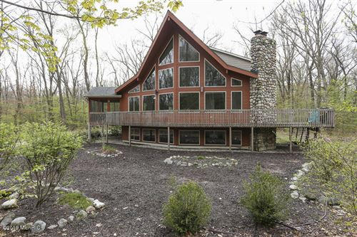 Photo of 3213 River Walk Drive, Saugatuck, MI 49453 (MLS # 19020455)