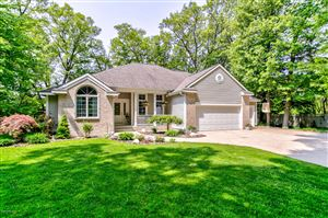Photo of 15003 Riverbluff Place, Grand Haven, MI 49417 (MLS # 19024455)
