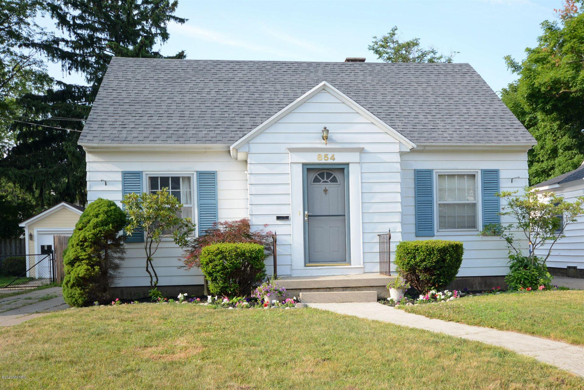 854 Merrifield Street SE, Grand Rapids, MI 49507 - #: 20026455