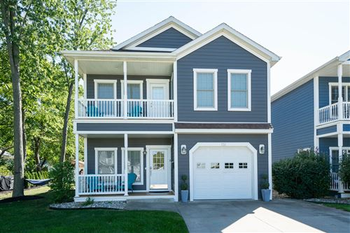 Photo of 732 Maple Gate Court, South Haven, MI 49090 (MLS # 21106456)