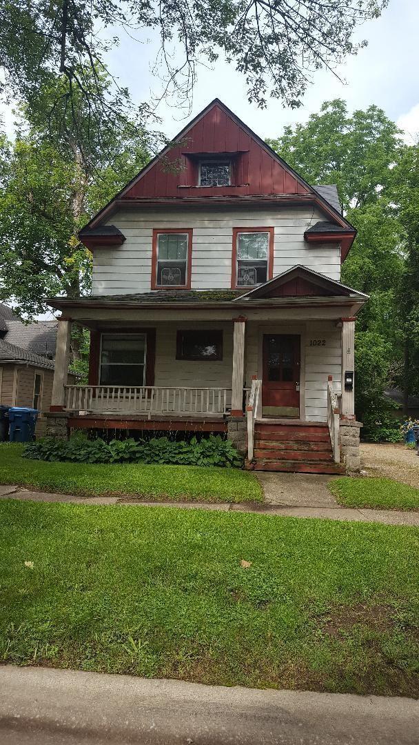 1022 Oak Street, Kalamazoo, MI 49008 - MLS#: 21025456