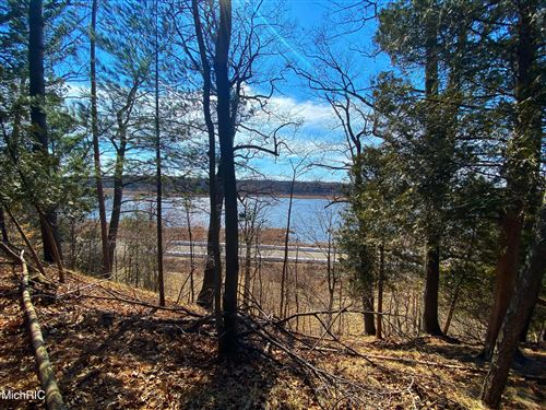 Photo of Smugglers Pass #Lot 13, Pentwater, MI 49449 (MLS # 21010457)