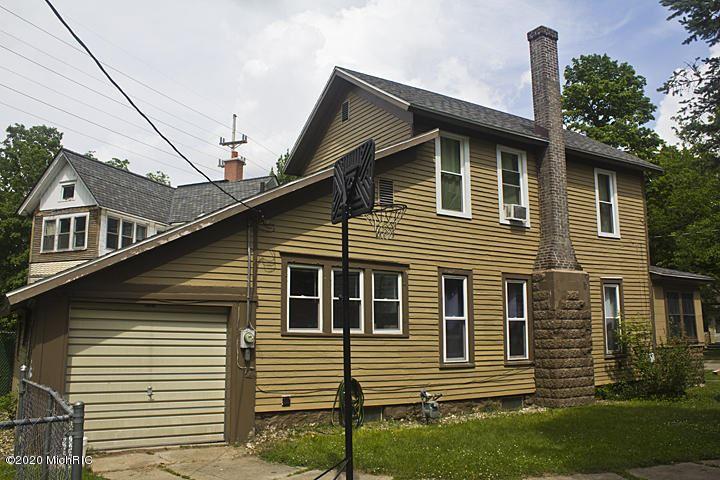 207 Oak Street, Dowagiac, MI 49047 - #: 20020458