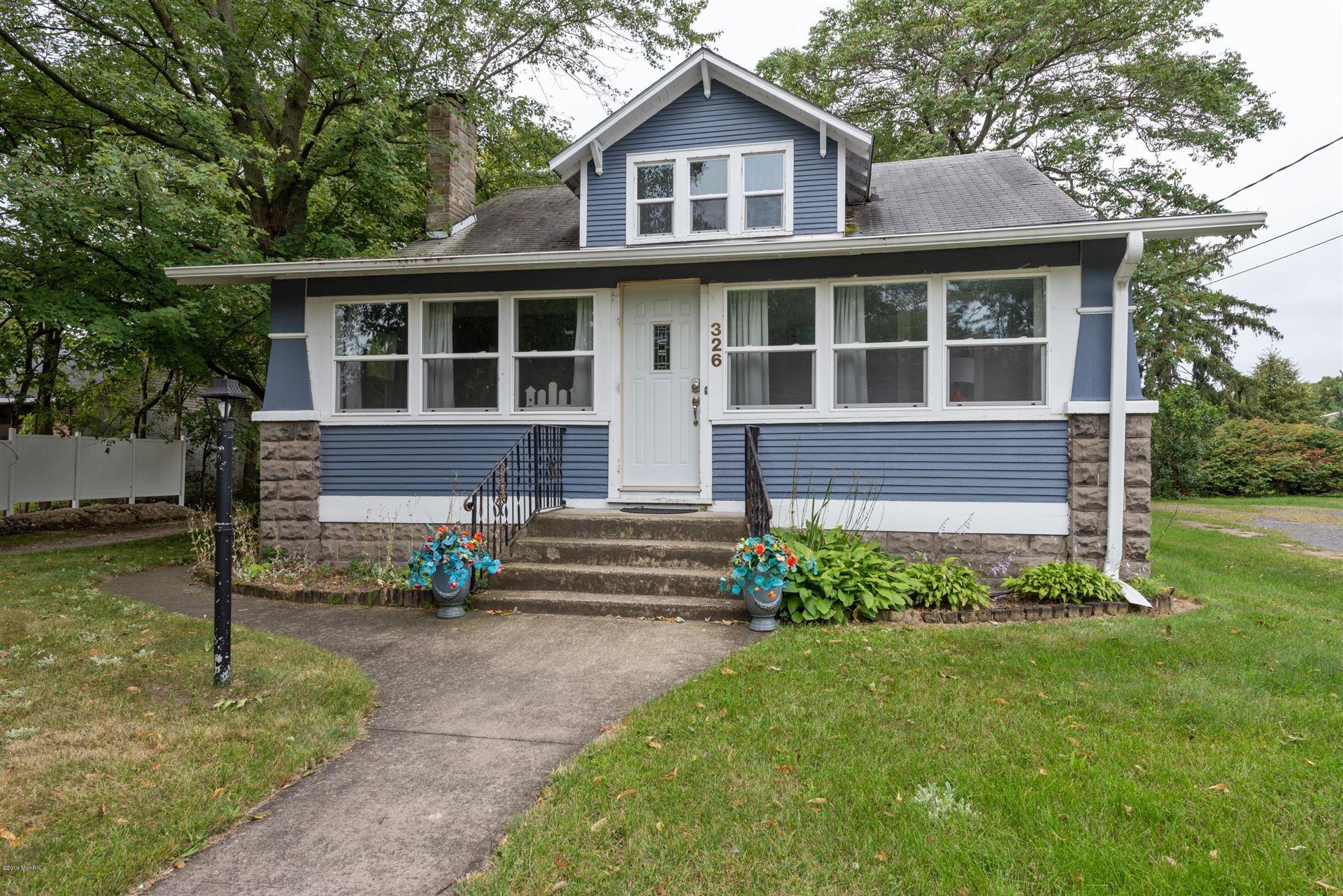 326 S Whittaker Street, New Buffalo, MI 49117 - MLS#: 21013458