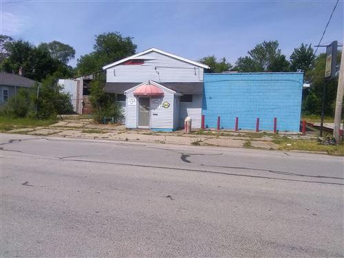 Photo of 250 N Fair Avenue, Benton Harbor, MI 49022 (MLS # 20024459)