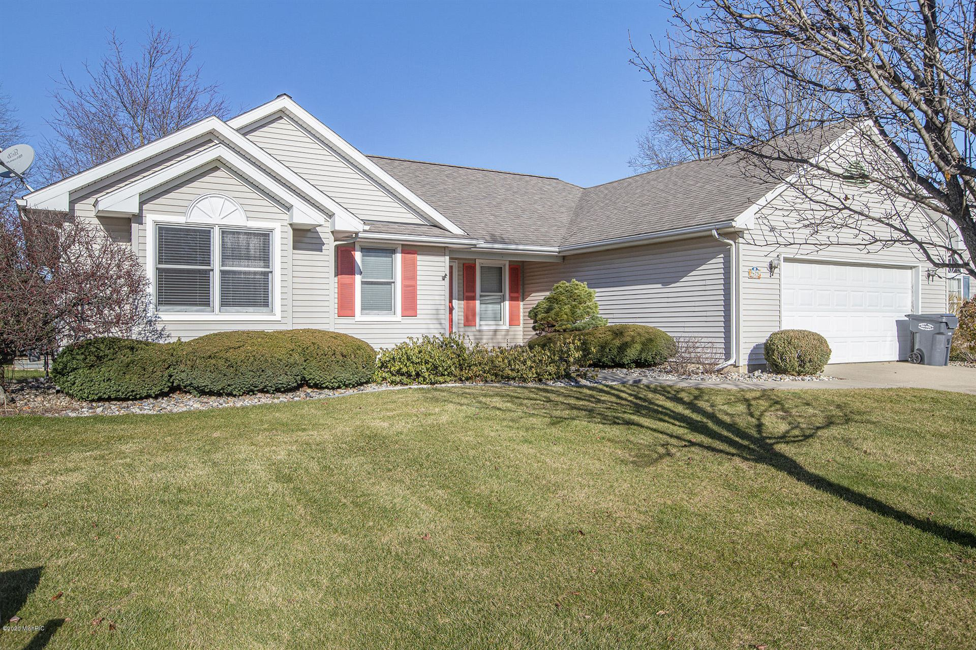 9475 Richwood Avenue, Richland, MI 49083 - MLS#: 20049459