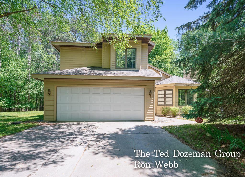 9280 Red Pine Trail, West Olive, MI 49460 - MLS#: 21022459