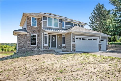 Photo of 5870 Thornapple River Drive SE, Grand Rapids, MI 49512 (MLS # 19022460)